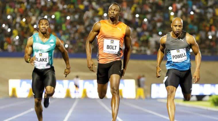 Usain Bolt, Usain Bolt Rio 2016 Olympics, Usain Bolt Rio Olympics, Rio Olympics Usain Bolt, Bolt Rio Olympics, Bolt Sports, Sports News, Sports