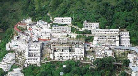 Two pilgrims die of heart attack in Vaishno Devi