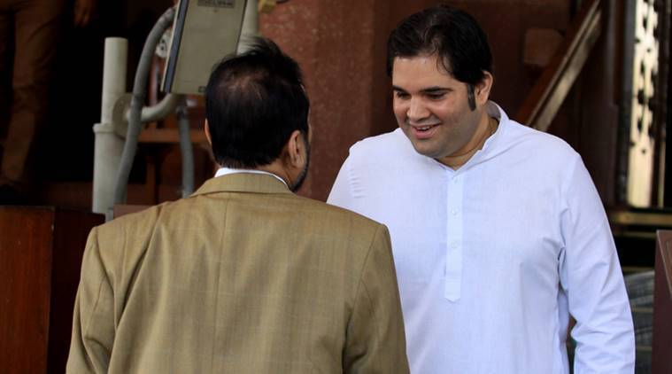 Dynastic hierarchy closing the doors of opportunity for common man, says Varun Gandhi