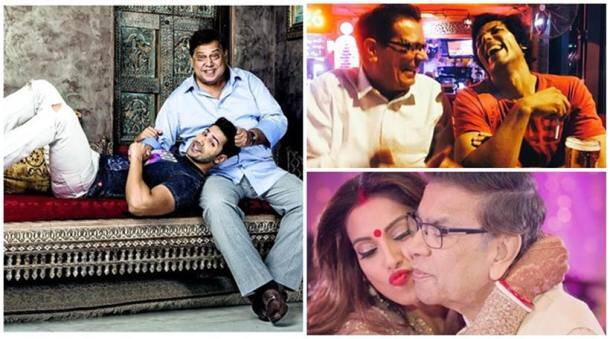 Happy Father's Day: Varun, Randeep, Bipasha share loving photos with their dads