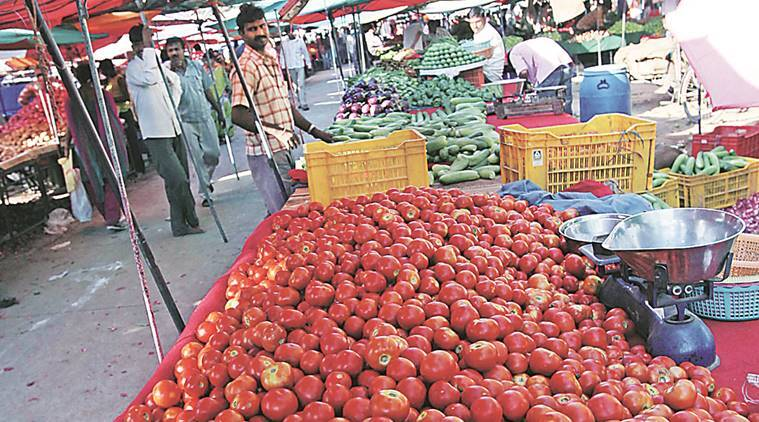 Price rise, vegetable prices, vegetable precises rise, shortages in supply of vegetables, low production of vegetables. Punjab news, latest news, India news, vegetable prices