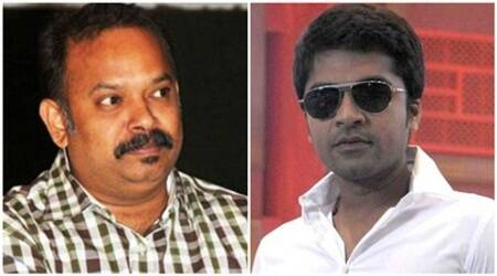 Venkat Prabhu, Simbu might join hands for Billa reboot