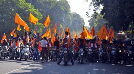 Agra Dussehra Celebrations: VHP to deploy Bajrang Dal to 'save Hindu girls from love jihad'