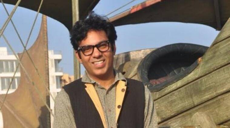 Writer-director Vibhu Puri is writing two romantic films.