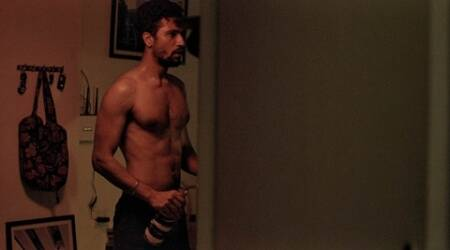 Vicky Kaushal goes lean and dehydrated for Raman Raghav 2.0