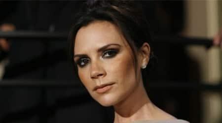 Victoria Beckham, Spice Girls Victoria Beckham, Victoria Beckham microphone turned down, Spice Girls Mel B, Spice Girls, entertainment news
