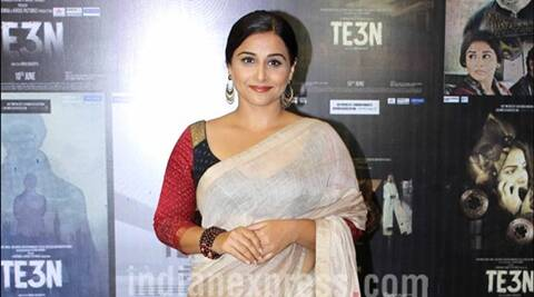 Vidya Balan, Vidya Balan film, Kamala Das, Kamala Das biopic, Kamala Das biopic vidya, Vidya Balan upcoming film, Vidya Balan news, entertainment news