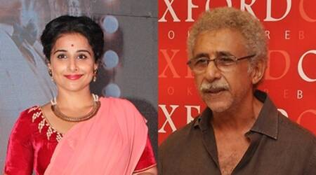 Vidya balan, Naseeruddin Shah, Begum jaan, Naseeruddin Shah upcoming films, Vidya balan upcoming films, TE3N, Entertainment news