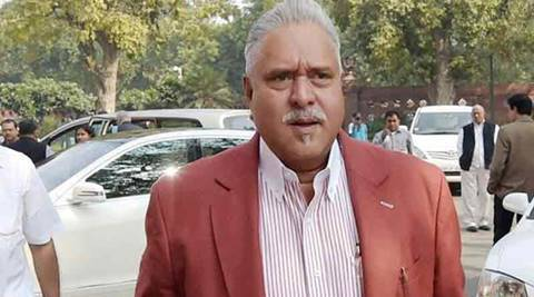 Vijay Mallya, warrant against Vijay Mallya, cheque bounce case, mallya cheque bounce case, kingfisher airlines, indian express