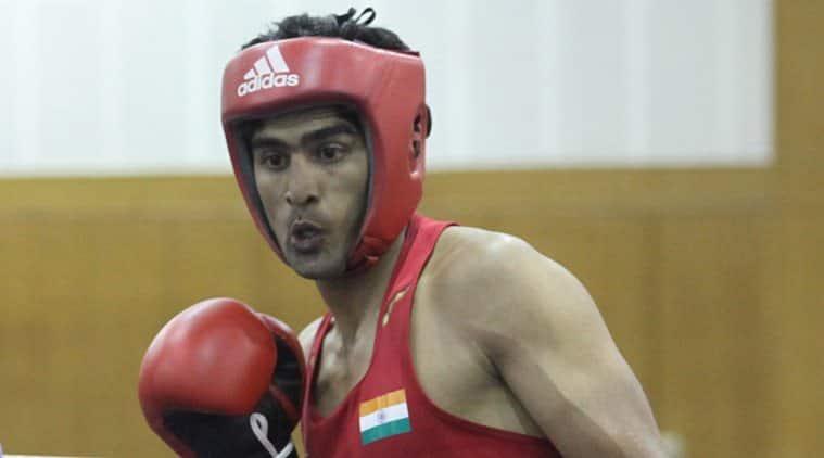 Vijender Singh, Vijender India, India Vijender, Rio 2016 Olympics, Rio Olympics 2016, Rio Olympics, Vikas Krishan, sports news, sports