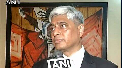 NSG,nsg membership, India NSG bid, India nsg failure, nsg entry of india, Nuclear Non-Proliferation Treaty (NPT),Nuclear Suppliers Group, MEA, MEA spokesperson Vikas swarup,india news, latest news