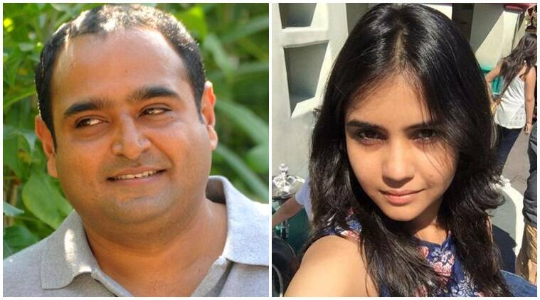 Vikram Kumar, Vikran kumar engagement, Vikram Kumar marriage, Srinidhi Venkatesh, Srinidhi Venkatesh engagement, Srinidhi Venkatesh marriage, Srinidhi Venkatesh news, Vikram Kumar news, Vikram kumar latest updates, Entertainment news