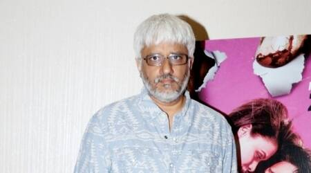In today's India, the mind is not without fear: Filmmaker Vikram Bhatt