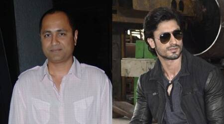 Vipul Shah to work with Vidyut Jammwal again