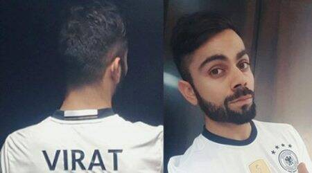 Virat Kohli, Kohli, Kohli India, India Kohli, Euro 2016, Euro 2016 news, Euro, Virat Kohli Euro, sports news, sports, cricket news, Cricket