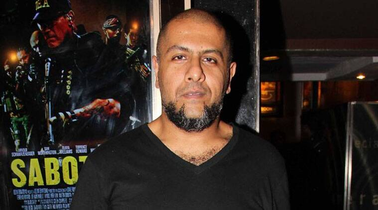 the stage, Vishal Dadlani, the stage season 2, Vishal Dadlani the stage, Vishal Dadlani latest news, Monica Dogra, Ehsaan Noorani, Devraj Sanyal, Shibani Dandekar, entertainment news
