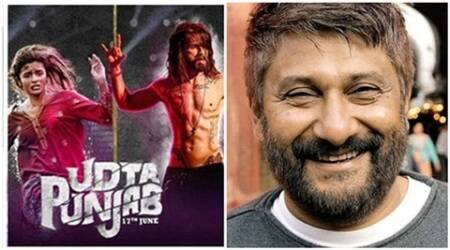 Vivek Agnihotri on Udta Punjab: One cut as good as 100 cuts