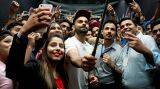 Virat Kohli goes candid with his fans