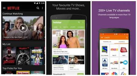 Netflix, hotstar or the rest: Which video platform is the right one for you?