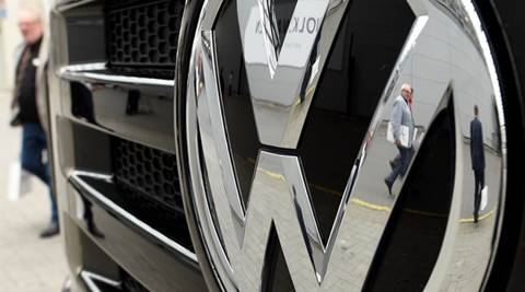 Volkswagen, Volkswagen emissions, volkswagen emission cheating, emission cheating scandal, volkswagen shareholders, volkswagen chairman, mathias mueller, mathias, muller, volkswagen chairman mueller, world business news, world market news