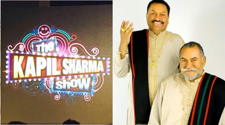 The Kapil Sharma Show, The Kapil Sharma Show wadali brothers, wadali brothers, The Kapil Sharma Showlatest news, entertainment news