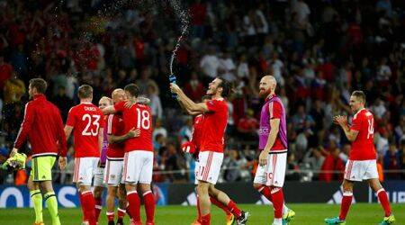 Euro 2016: Wales, England advance to next round