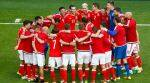 Wales top Northern Ireland, reach quarterfinals