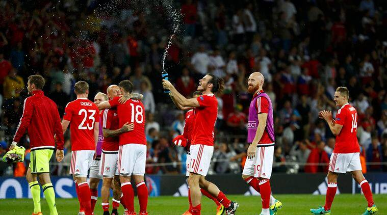 Wales vs Russia, Russia vs Wales, Bale, gareth Bale, Aaron Ramsey, Ramsey, Neil Taylor, Taylor, Euro 2016, euro cup, Football