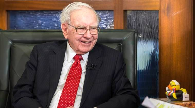Warren Buffett, glide foundation, buffett glide, Warren Buffett glide foundation, Berkshire Hathaway, lunch auction with Warren Buffett, anonymous charity, latest news, latest world news