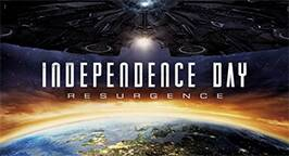 Independence Day Resurgence: Audience Reactions