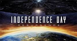 Independence Day Resurgence: AudienceReactions