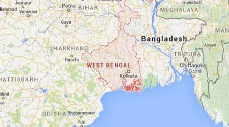 Five powerful bombs found at Lalgarh in West Bengal