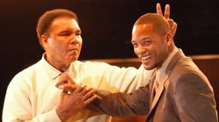 Will Smith to be pallbearer at Muhammad Ali's funeral