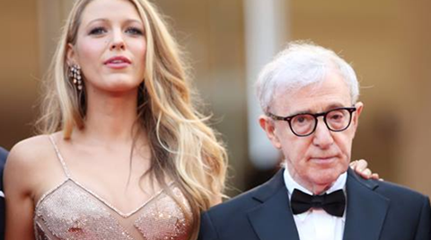 Blake Lively, Woody Allen, Woody Allen Blake Lively, Blake Lively movies, Blake Lively latest news, Blake Lively upcoming movies, entertainment news