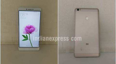 Xiaomi, Xiaomi Mi Max, Xiaomi Mi Max India launch, Xiaomi Mi Max price, Xiaomi Mi Max specifications, smartphones, android, mobiles, tech news, technology