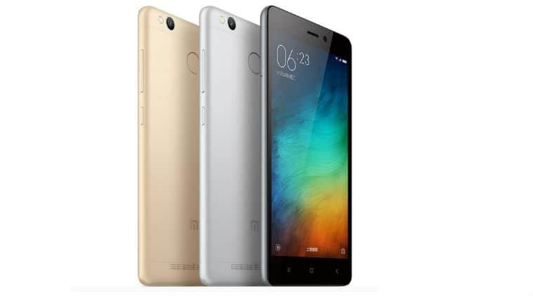 Xiaomi, Xiaomi Redmi 3X launch, Redmi 3X China, Redmi 3X price, Redmi 3X features, Redmi 3X specifications, Xiaomi Redmi 3X vs Redmi 3S, 4G, smartphones, technology, technology news