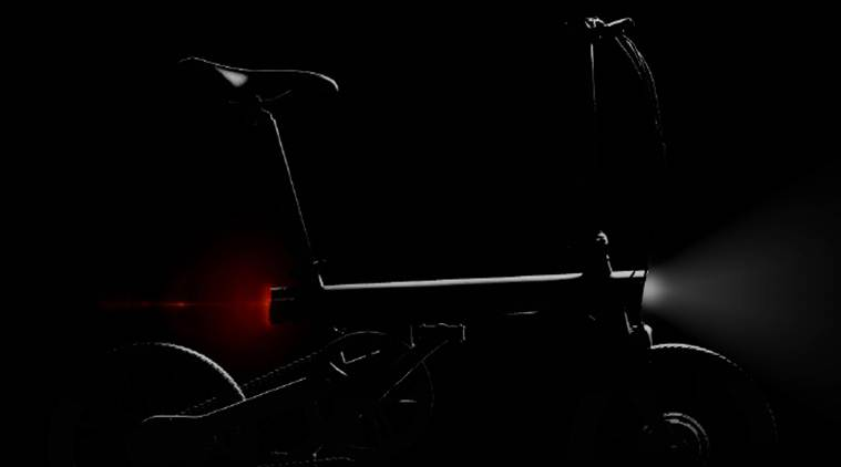 Xiaomi could launch a new smart bike tomorrow, hints a new teaser released by the company (Source: MIUI)