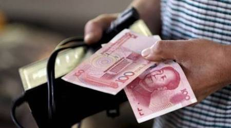 yuan devaluation, devaluation of the yuan, biggest devaluation, china news, chinese yuan, brexit, economy news, world news