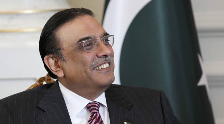 Former Pak president Zardari's daughter alleges manhandling on her visit to meet father