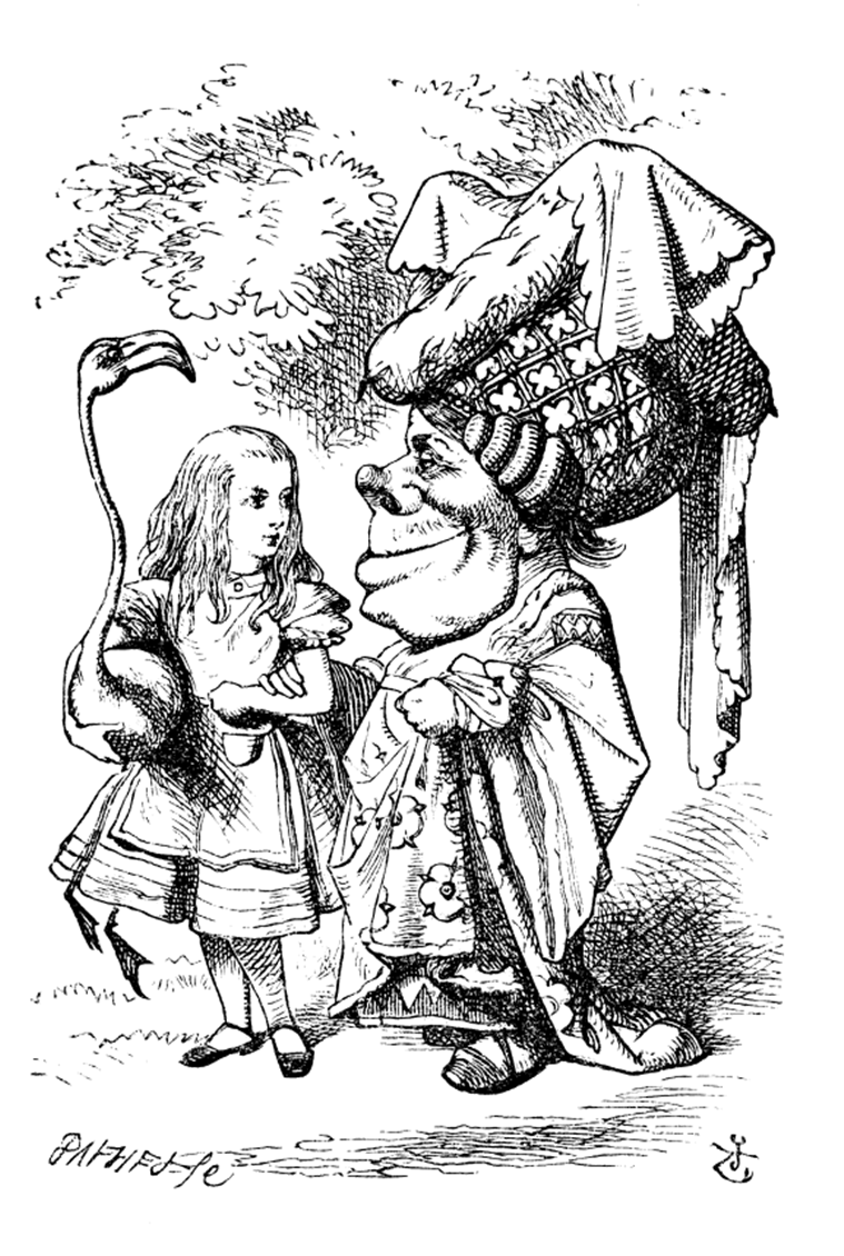 Alice In Wonderland Day: 10 best quotes from the Lewis ...