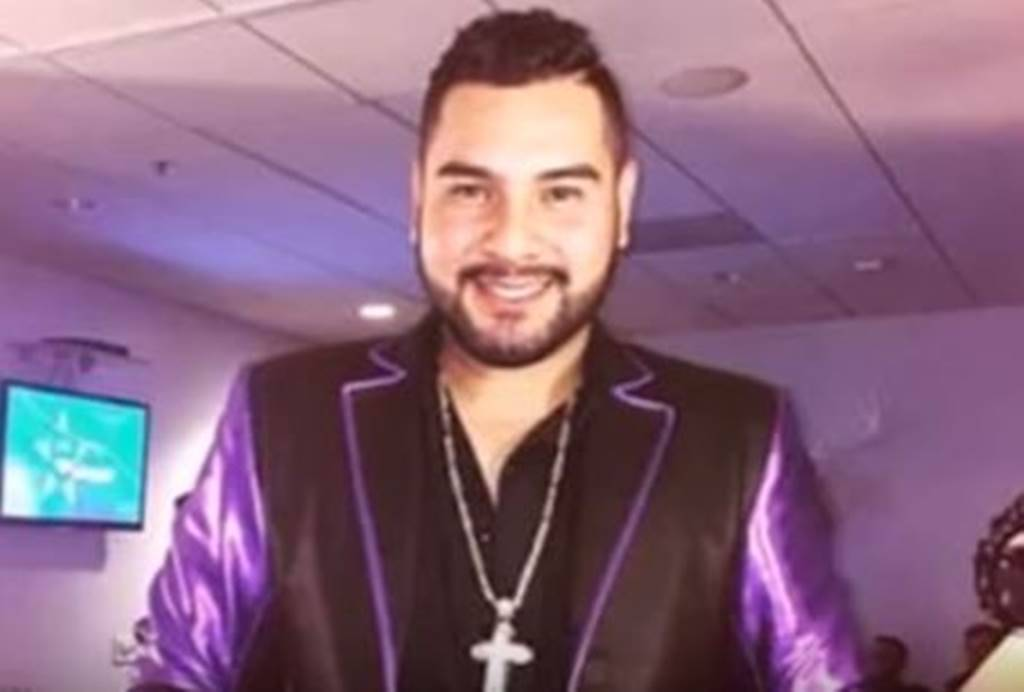 Narcocorrido Singer Shot In Mexico City World News The Indian Express