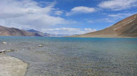 Army officials of both countries meet after Chinese soldiers attempt to enter Indian territory in Ladakh