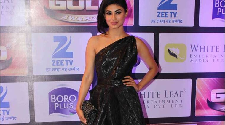 Mouni Roy, The voice of India kids, So You Think You Can Dance