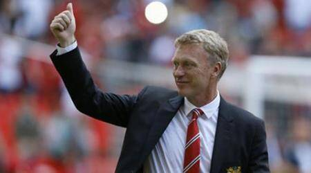 Sunderland appoint Moyes as manager