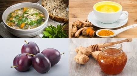 Health tips: 7 foods to boost your child's immunity during monsoon