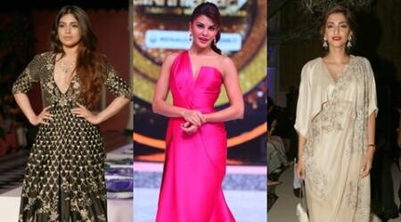 Bhumi, Jacqueline, Sonam: Fashion hits and misses of the week (July 17 – July 23)