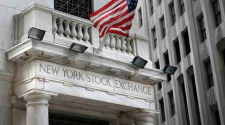 US stocks, Dow industrials, wall street, wall street stock, Stock US, US stock fell, latest news, business news,