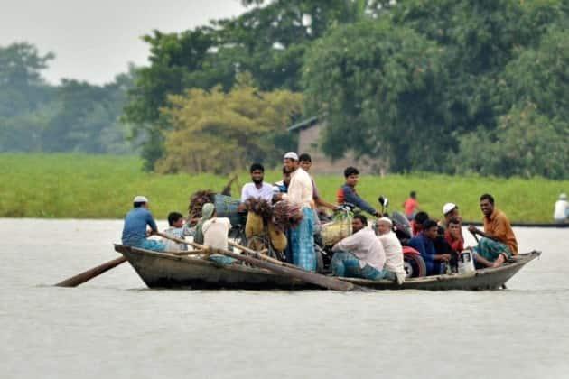 Floods, rains, monsoon, assam Floods, Floods india, India rain, india monsoon, assam, heavy rains, heavty rains india, rain monsoon, madhya pradesh, india news