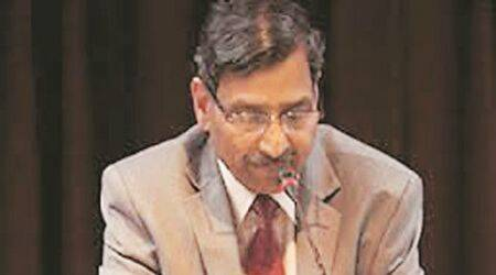 On last working day, Railway Board Chairman, AK Mital 'reappointed' for 2 years