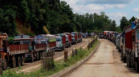 Tripura to get food, fuel via  Bangladesh through Inland Water Transsit and Trade Protocol (IWTTP) - The Indian Express